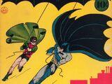 Batman/Covers