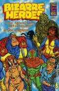 Bizarre Heroes The Apoclypse Affiliation Vol 1 1