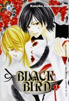 Black Bird Vol 1 1