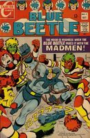 Blue Beetle Vol 5 3