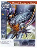 Comics Buyers Guide Vol 1 1114