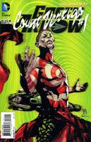 Green Arrow Vol 5 23.1