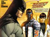 Justice League of America Vol 2 8