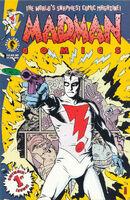 Madman Comics 1