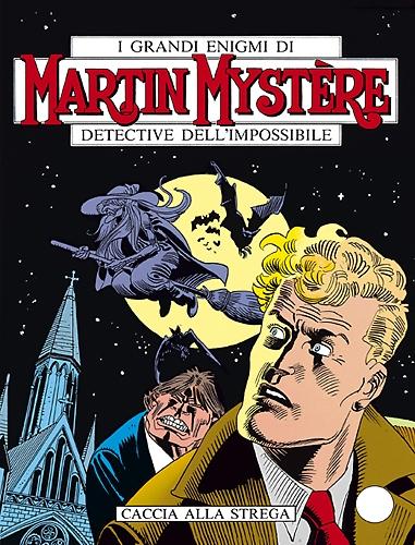Martin Mystère Vol 1 92