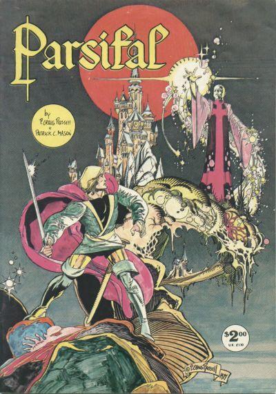 Parsifal Vol 1 1