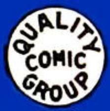 Quality Comics/Image gallery
