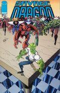 Savage Dragon Vol 1 66