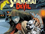 Shanghai Devil Vol 1 1