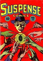 Suspense Comics Vol 1 10