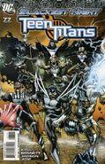 Teen Titans Vol 3 77