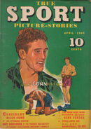 True Sport Picture Stories Vol 1 6
