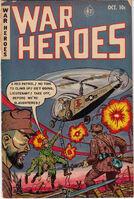 War Heroes (1952) Vol 1 4