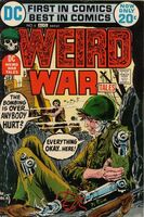 Weird War Tales Vol 1 6