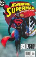 Adventures of Superman Vol 1 639
