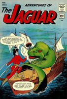 Adventures of the Jaguar Vol 1 11