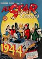 All-Star Comics Vol 1 21