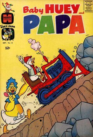 Baby Huey and Papa Vol 1 13.jpg
