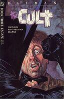 Batman The Cult Vol 1 3