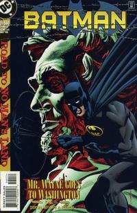 Batman Vol 1 560