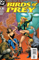 Birds of Prey Vol 1 15