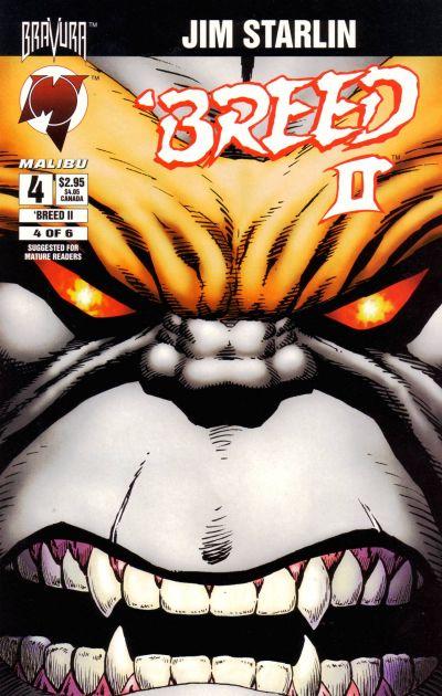 Breed II Vol 1 4