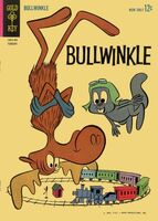Bullwinkle and Rocky (GK) Vol 1 2