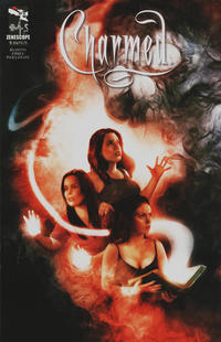 Charmed Vol 1 4