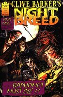 Clive Barkers Nightbreed Vol 1 21