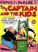 Comics on Parade Vol 1 40