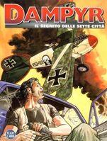 Dampyr Vol 1 22