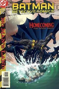 Detective Comics Vol 1 736