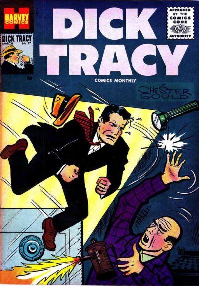 Dick Tracy Vol 1 97