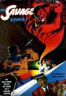 Doc Savage Comics Vol 1 19