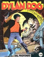 Dylan Dog Vol 1 20