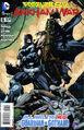 Forever Evil Arkham War Vol 1 6