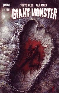 Giant Monster Vol 1