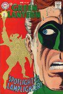 Green Lantern Vol 2 60