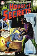 House of Secrets Vol 1 63