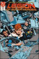 Legion of Super-Heroes Vol 3 53