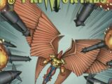 Leonard Nimoy's Primortals Vol 1 13