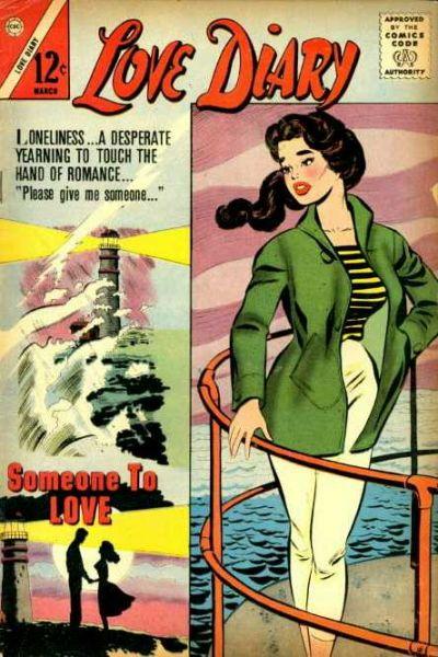 Love Diary Vol 3 26