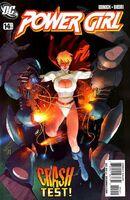 Power Girl Vol 2 14