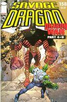 Savage Dragon Vol 1 158