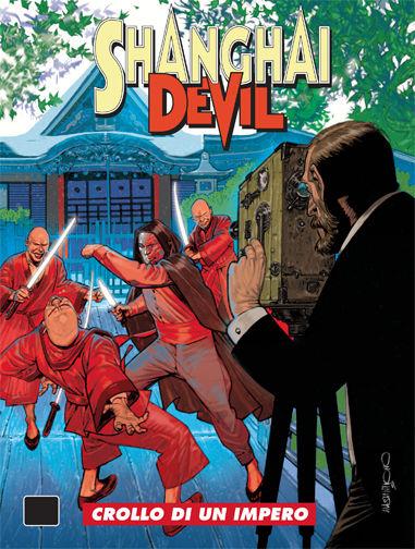 Shanghai Devil Vol 1 15