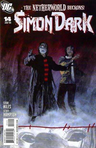 Simon Dark Vol 1 14