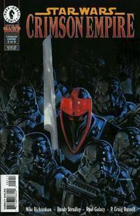 Star Wars: Crimson Empire Vol 1 5