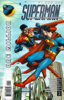 Superman Man of Tomorrow Vol 1 1000000