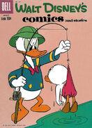 Walt Disney's Comics and Stories Vol 1 239