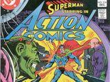 Action Comics Vol 1 514